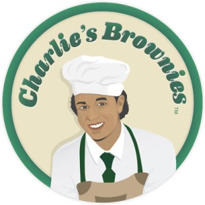Charlie's Brownies Logo