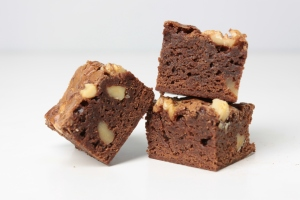 Delicious Charlie's Brownies
